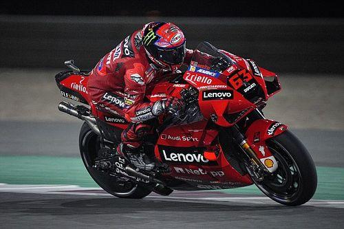 Resumen: la carrera del GP de Qatar de MotoGP