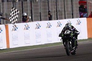 Hasil MotoGP Qatar: Vinales Hentikan Dominasi Ducati