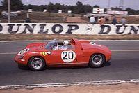 Revivez l'histoire de Ferrari aux 24H du Mans