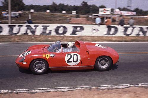 Quiz - Êtes-vous incollable sur les victoires de Ferrari au Mans?