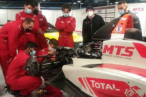 Motorsport Technical School: iniziati i corsi 2020-21