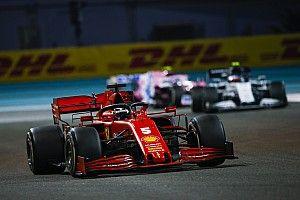 Vettel: Saya Masih Tahu Cara Buat Mobil F1 Melaju Cepat