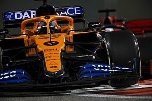 "McLaren can be ""a force to be reckoned with"" in F1 - Sainz"