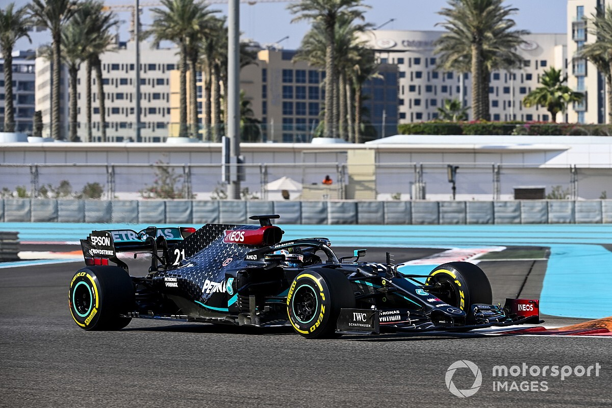 Daimler elnök: az F1 nem változtathat csak úgy a szabályokon kitűzött cél nélkül