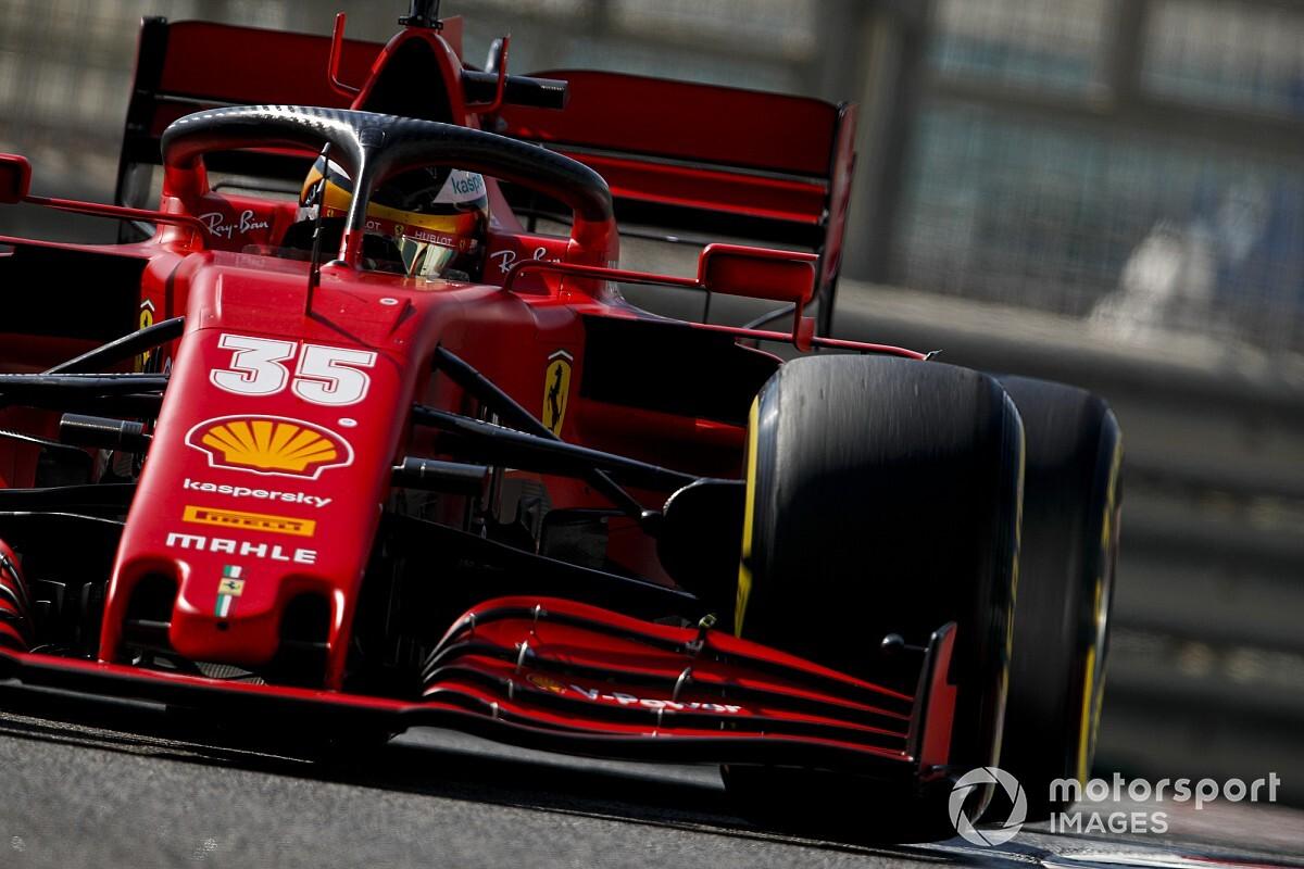 Ferrari renouvelle son partenariat historique avec Shell - Motorsport.com, Édition: France