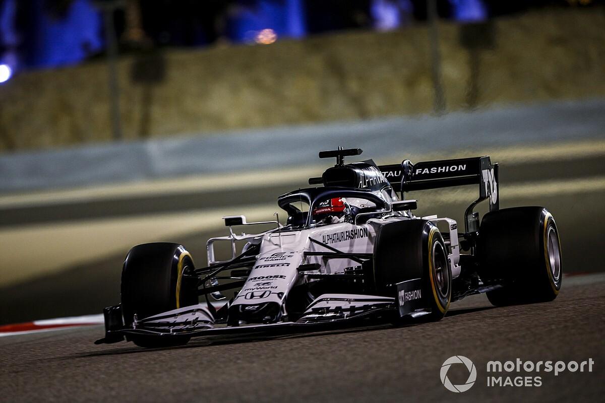 """Kvyat: """"Formula 1'de hâlâ yapabileceğim çok şey var"""""""