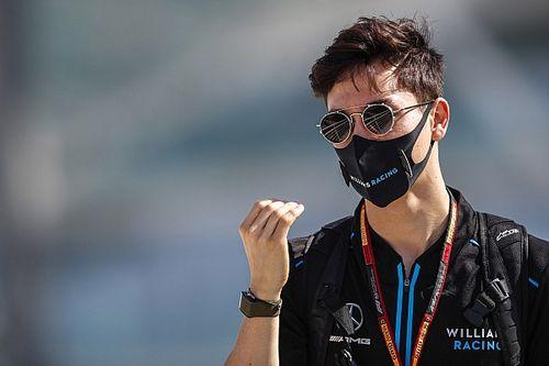大クラッシュで負傷したエイトケン、9月にレース活動再開目指す「いつFP1を走るかウイリアムズと話し合っている」