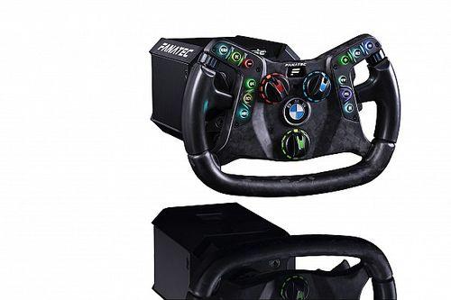 Fanatec Siap Luncurkan Peralatan Sim Racing Ekonomis