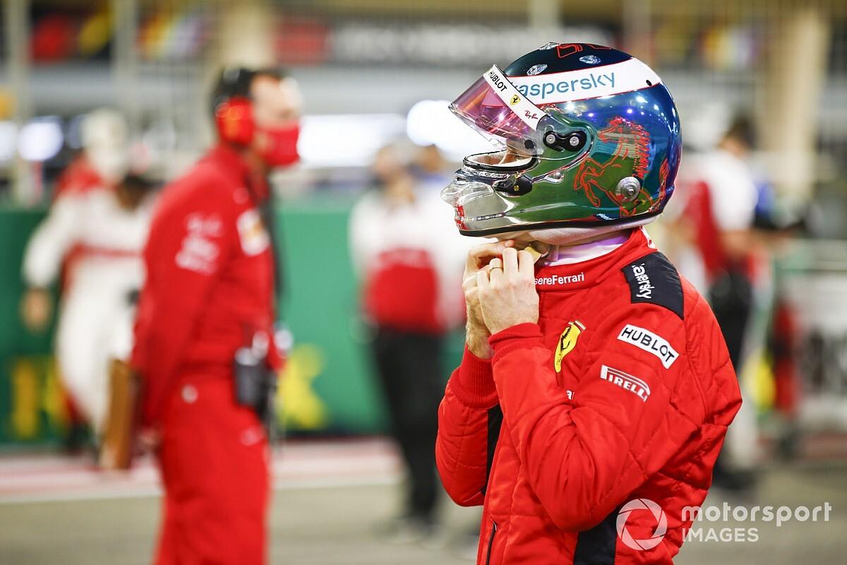 """Aston Martin: """"Vettel'e ihtiyaç duyduğu ortamı vereceğiz"""""""