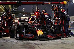 Ez teszi olyan gyorssá a Red Bull kerékcseréit