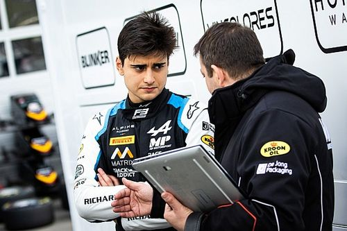 Pembalap F3 2021: Muda, Cepat, dan Bertenaga