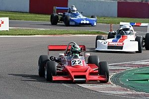 Donington delights as national motorsport returns to the new normal