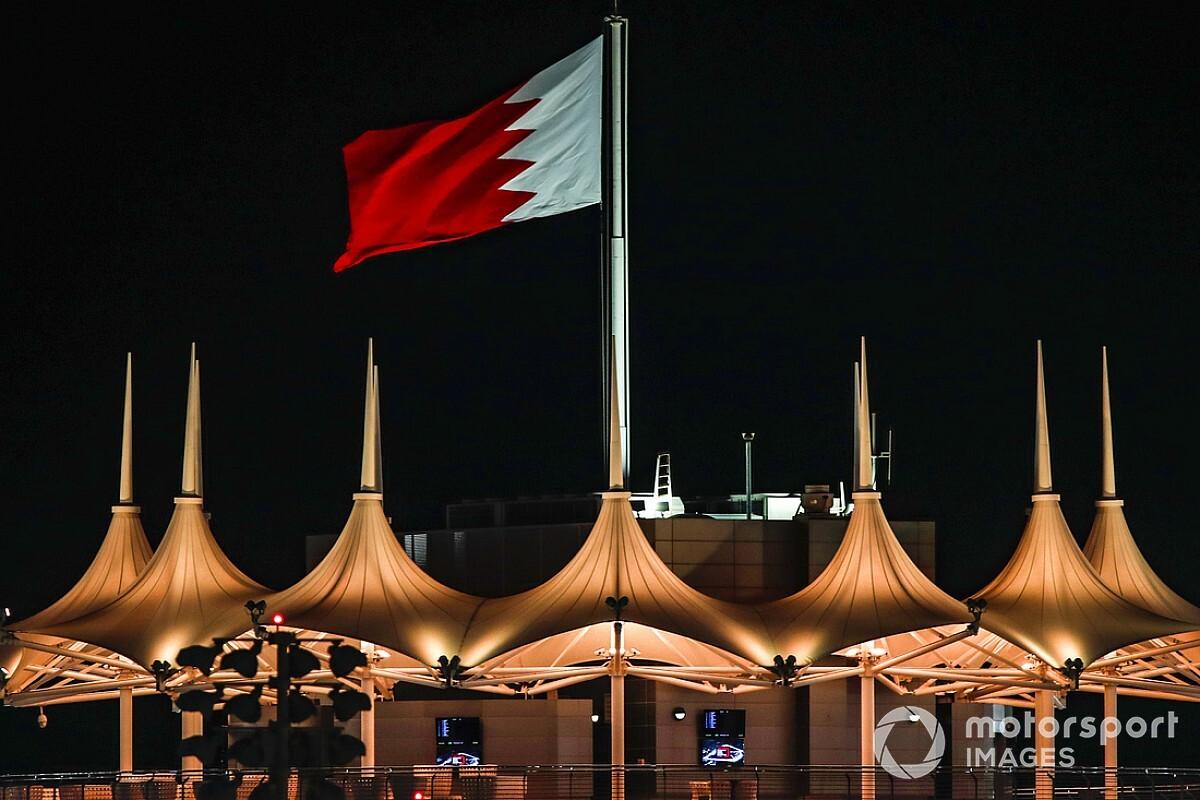 Формула 1 начнет сезон в Бахрейне: второй этап пройдет в Имоле, гонки в Австралии и Китае перенесены