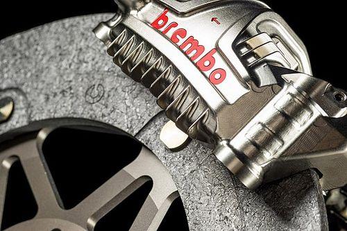 Los detalles y secretos de los frenos de MotoGP 2021 de Brembo