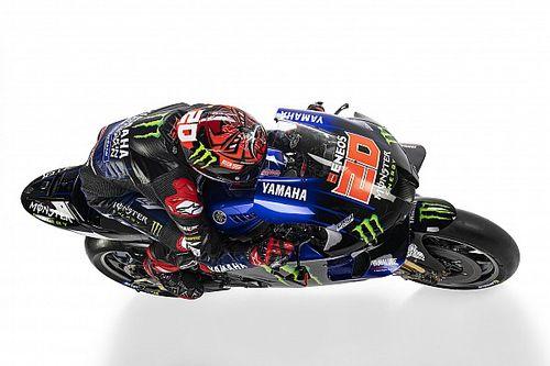 Fabio Quartararo demande à Yamaha d'alléger la M1