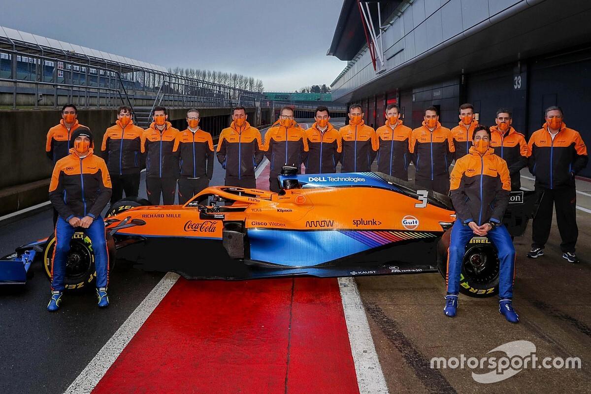 """Seidl: """"McLaren'da olduğum sürece takımda '1 numara' olmayacak"""""""