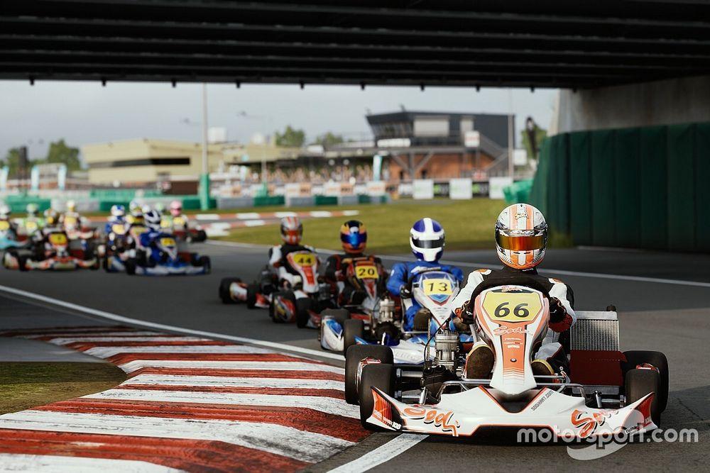 Motorsport Games anuncia expansão para o mundo do kart