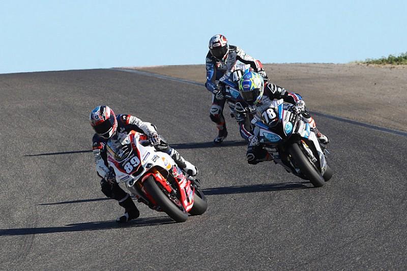 Superbike à Lédénon : bilan avant la mi-saison