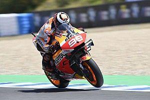 """Lorenzo : Le MotoGP, """"une catégorie folle"""" où """"tout peut arriver"""""""