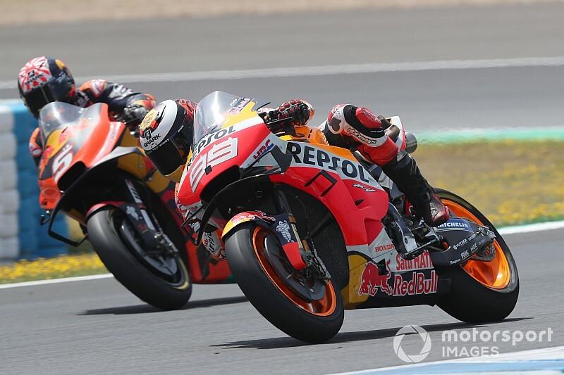 """Zarco: """"Lorenzo tiene una moto ganadora y quizás es peor que él no vaya bien"""""""