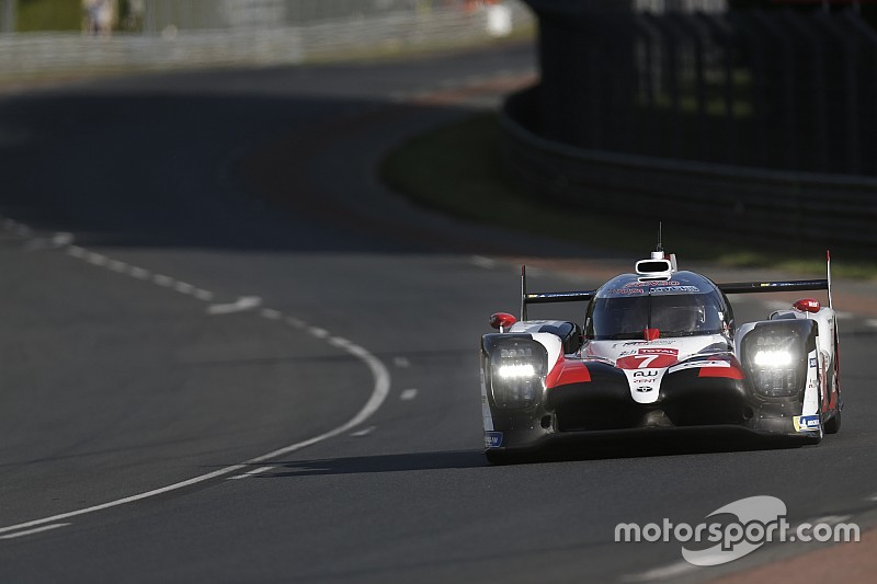Ten things we've learned from Le Mans so far