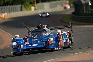 Toyota maîtrise, Vandoorne à l'assaut du podium