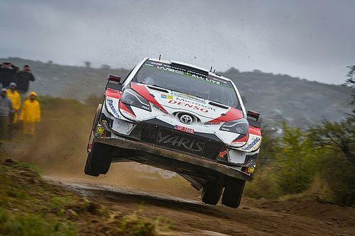 Meeke lidera el Rally de Argentina
