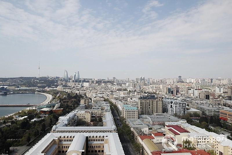 Domínio da Mercedes, ordens de equipe da Ferrari: O que está em jogo no GP do Azerbaijão da F1