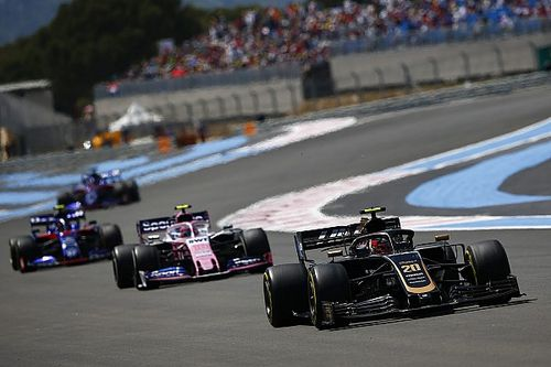 "Haas: French GP ""our worst weekend"" in F1"