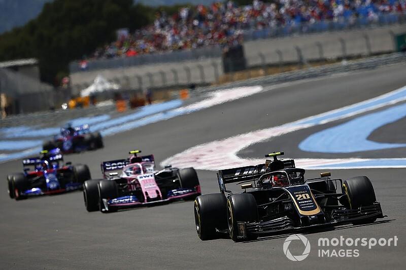 Krijgt Circuit Paul Ricard een nieuwe lay-out voor de Franse GP?