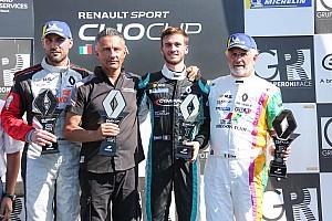 """Jelmini """"al quadrato"""" a Monza: doppia pole e due vittorie per il pilota della Composit"""