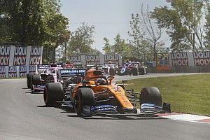 """Sainz: """"Estoy decepcionado, esperaba luchar con Renault"""""""