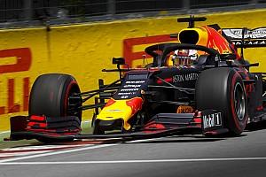 Red Bull, Honda'nın dayanıklılığından memnun
