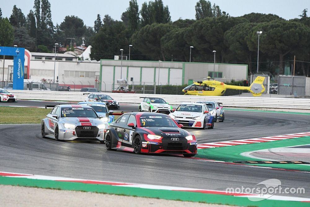 TCR Italy e TCR DSG Endurance: c'è l'ok dal governo per partire