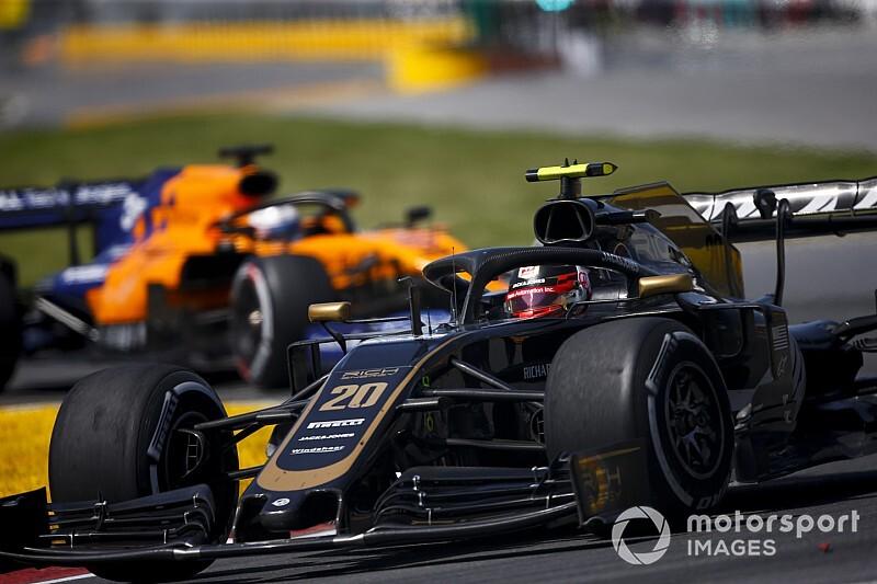 Alta tensione in Haas: Magnussen si arrabbia, ma poi si scusa con il team
