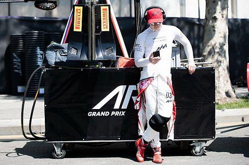 Мазепин навел экс-пилота Формулы 1 на мысль о вреде обнулений