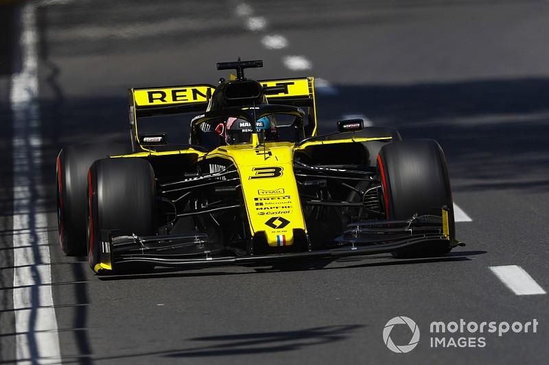 """Moteur : Renault sera """"au niveau de Mercedes"""" d'ici la fin de l'année"""