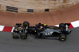"Frustrated Magnussen was hoping ""engine would blow up"""