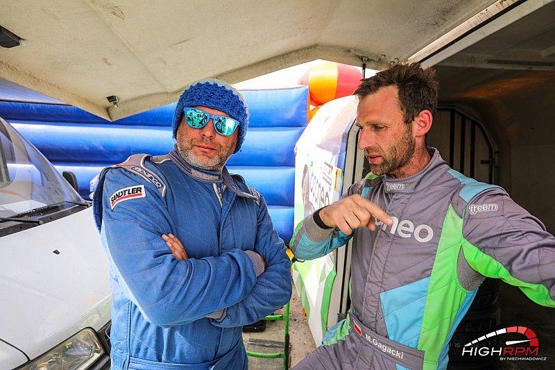 Wypowiedzi kierowców po 3. rundzie Oponeo MPRC