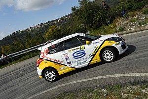 Suzuki Rally Cup: Andrea Scalzotto e Nicola Rutigliano conquistano l'Isola d'Elba