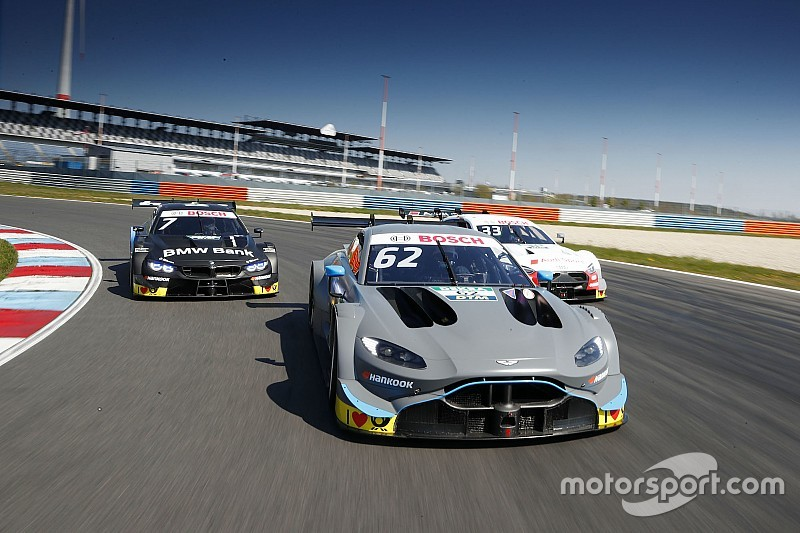 "Rivals say Aston Martin's long-run pace ""very impressive"""