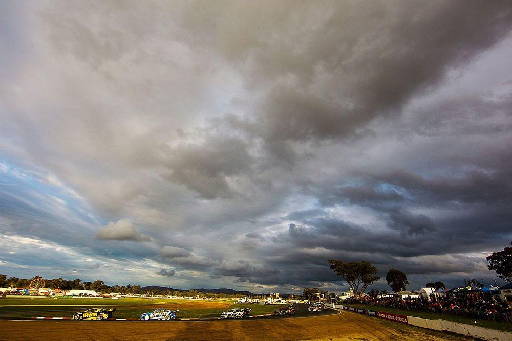 Winton SuperSprint Ditunda Lagi, Townsville Potensi Double-Header