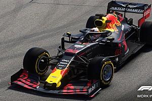 Vernieuwd circuit Zandvoort 'gewoon' beschikbaar in F1 2020