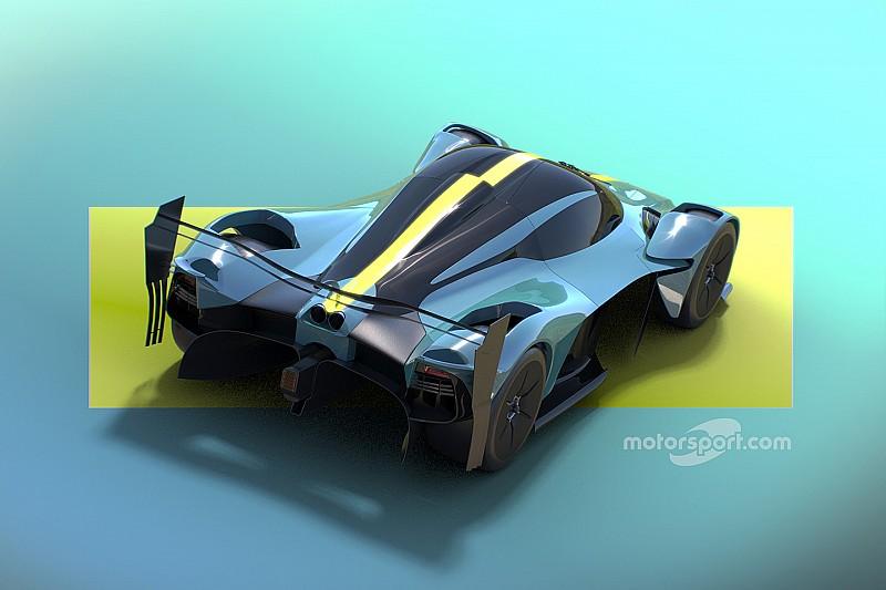 A WEC új, különleges gumikat kap a Goodyear-től, hogy az LMP2 lassabb legyen, mint a Hypercar