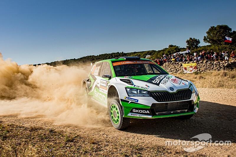 Skoda, fabrika WRC2 programını sonlandırıyor