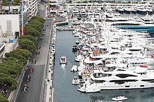 Las quejas de Hamilton y más radios del GP de Mónaco 2019