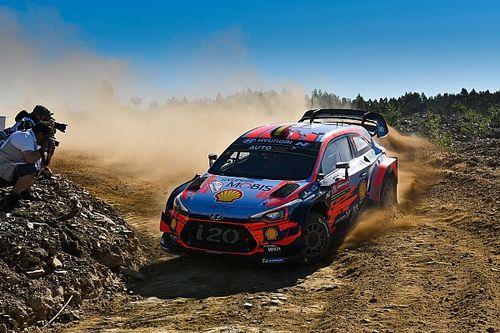 WRC, Rally del Portogallo, PS19: Meeke sbaglia e Neuville sale in seconda posizione!