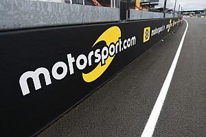 Motorsport.com yeni sayfa yapısına geçiş yaptı