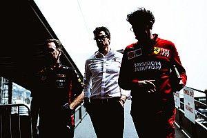 Mattia Binotto a legjobb ember a Ferrari vezetéséhez?
