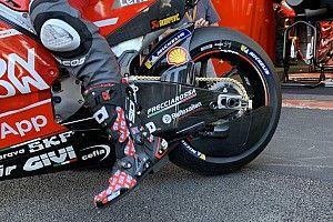 «Нам не говорят, зачем нужны эти штуки». Петруччи о новой детали мотоциклов Ducati